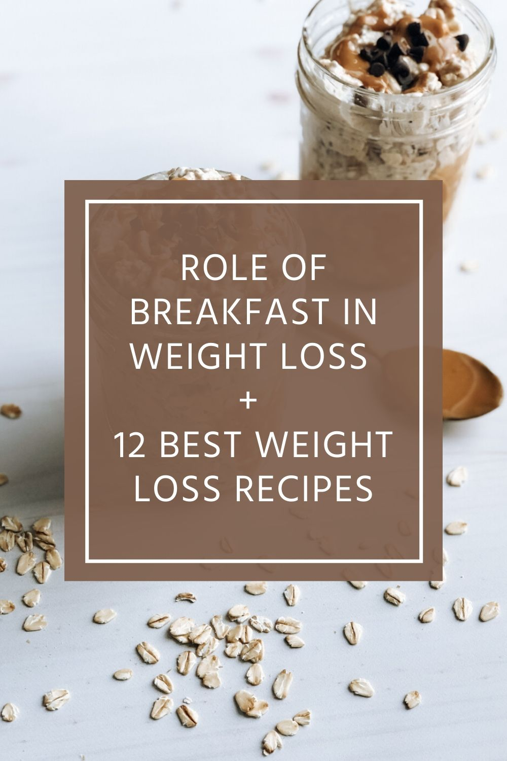Best Healthy Breakfast Ideas for Weight Loss