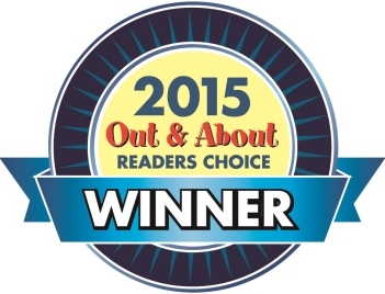 2015 Our & About Readers Choice bet audiologist