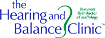 The Hearing and Balance Clinic Logo