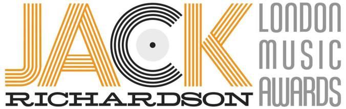Jack Richardson London Music Awards logo