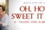 Oh, How Sweet It Isn't [HEALTH ARTICLE #2 - Chris Chadwick]