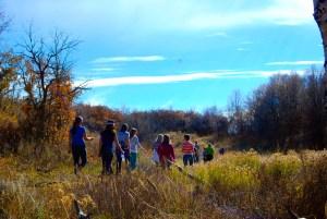 Hiking HOAW1