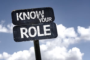 Know your role_feature