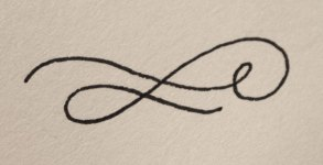 7 Easy Tips to Master Flourishes: Favorite Mark