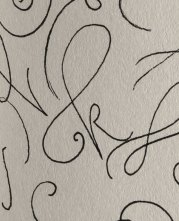 7 Easy Tips to Master Flourishes: Letter K