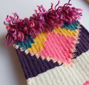 10 Tips for the Weaving Beginner: Crazy