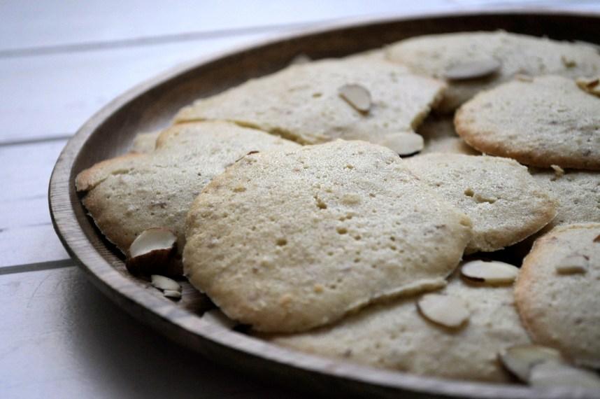 Rose Almond Cookies_1