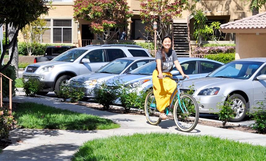 Riding Bike_3