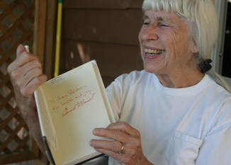 For four decades, Jean Welder has been teaching yoga. It's a lifestyle she has practiced herself, said Welder, who turned 80 Sunday.