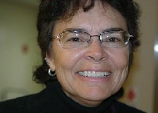 Dr. Mercedes Cameron