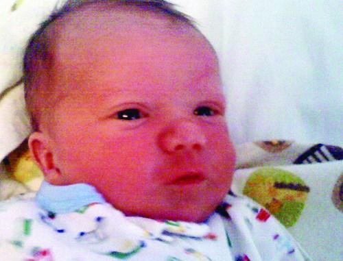 phrg birth marshall henson