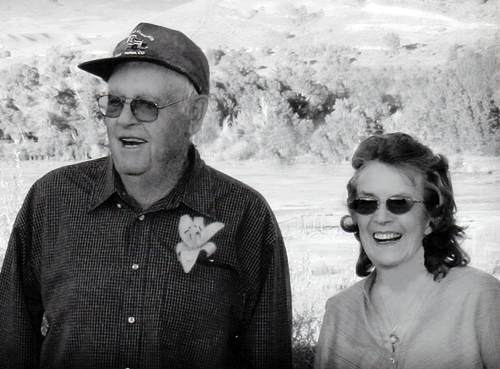 Jim and Patty Cook possess the passion for hard work, family and the outdoors. There are great lessons in the stories of these tenacious people, and perhaps their humble way of sharing their life is the greatest of all.
