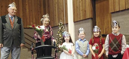 phrgCFest King Queen Kids