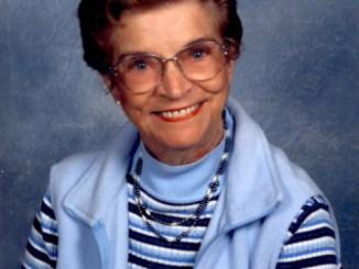 Martha Slagle