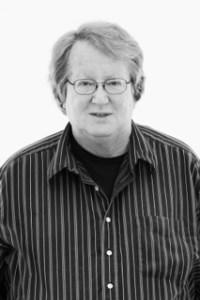 Sean McMahon ~ Editor