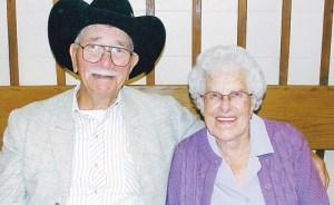 Bob and Ann McKune