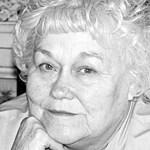 Helen Bonnell Halcomb