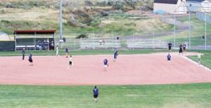 phmksoftball field
