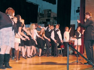 2014's MHS Winter Concert