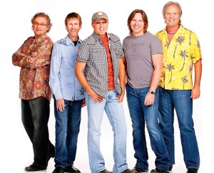 To date, Sawyer Brown has released 20 studio albums, of which three have been certified gold in the United States for sales of 500,000 copies. More than 50 of their singles have entered the U.S. Billboard Hot Country Songs charts, including three Number One singles. Sawyer Brown also received a Horizon Award from the Country Music Association in 1985, as well as a Vocal Group of the Year award in 1997 from the Academy of Country Music and 5 Vocal Band Of The Year Awards from the TNN Music City News Country Awards. The live Sawyer Brown concert will follow opening act Chancey Williams and the Younger Brothers which begins at 7 p.m. Saturday at Ute Park.