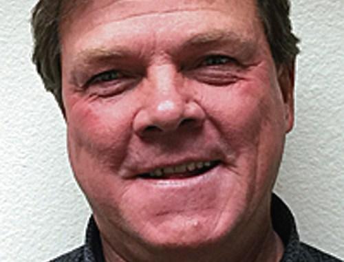 Dave Morlan