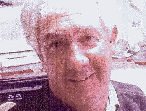 Glen Paul Papez