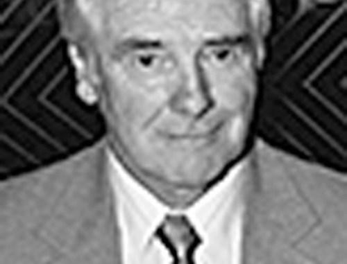 Gerald Dickman