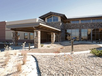 Rangely Family Medicine is one of four clinics in the state to be featured in Colorado Rural Health Center's (CRHC) Safety Net Showcase to promote awareness of the challenges facing rural health clinics.