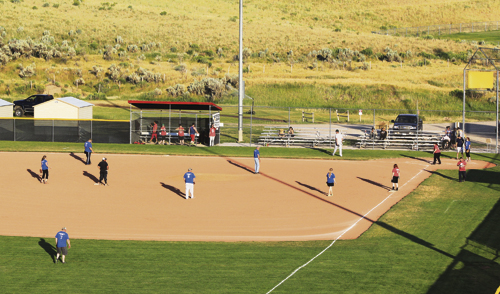 The opening round of the 2016 Coed Softball Tournament was played Monday night at Paintbrush Park, and the champion will be determined Saturday. Ace Trucking, the defending champions, enter the tournament undefeated in the field of six teams. Games will start at 9:30 a.m. Saturday with the championship game scheduled to start at 1 p.m.