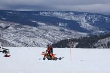 b phmksnowmobile snowbike
