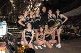 cheerleaders used flash