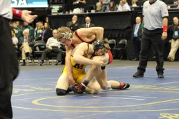 sheridan in finals