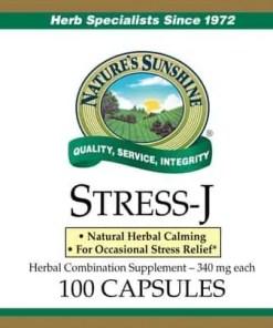 Stress-J