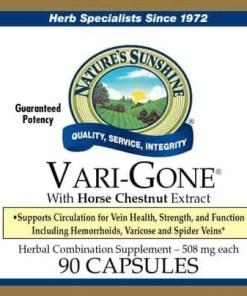 Vari-Gone (90 capsules)