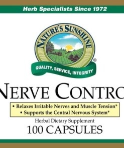 Nerve Control (formerly RE-X)