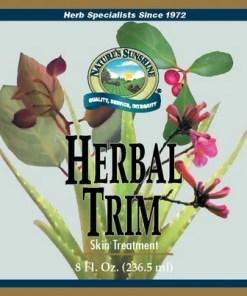 Herbal Trim Skin Treatment