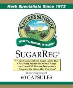 SugarReg