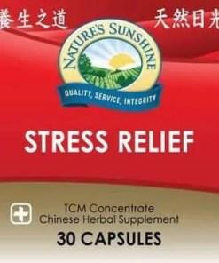 Stress Relief TCM Conc.
