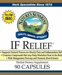 IF Relief