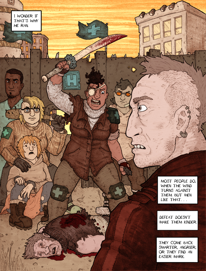 Combat Medic: Page 4