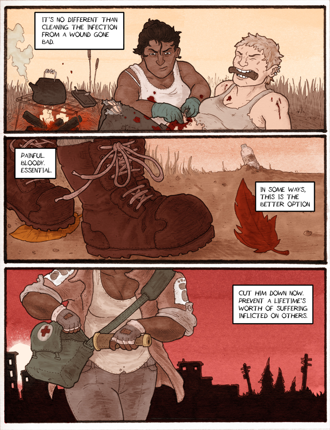 Combat Medic: Page 7