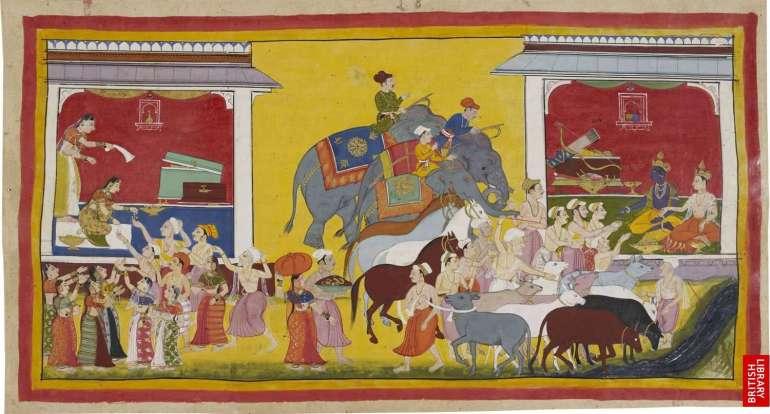 Ramayana-south-asia