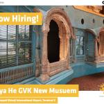 internship museum