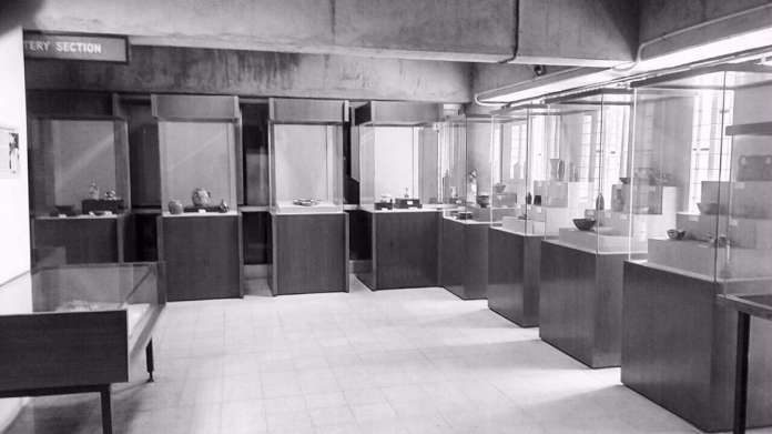 government museum art gallery chandigarh stories