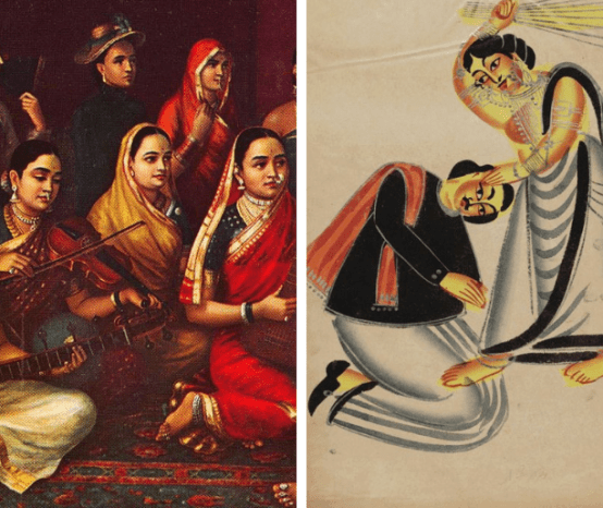 Nationalism and Art in India