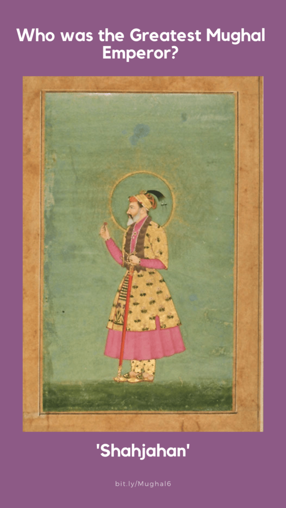 greatest mughal emperor