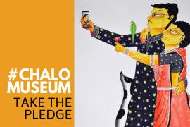 #ChaloMuseum
