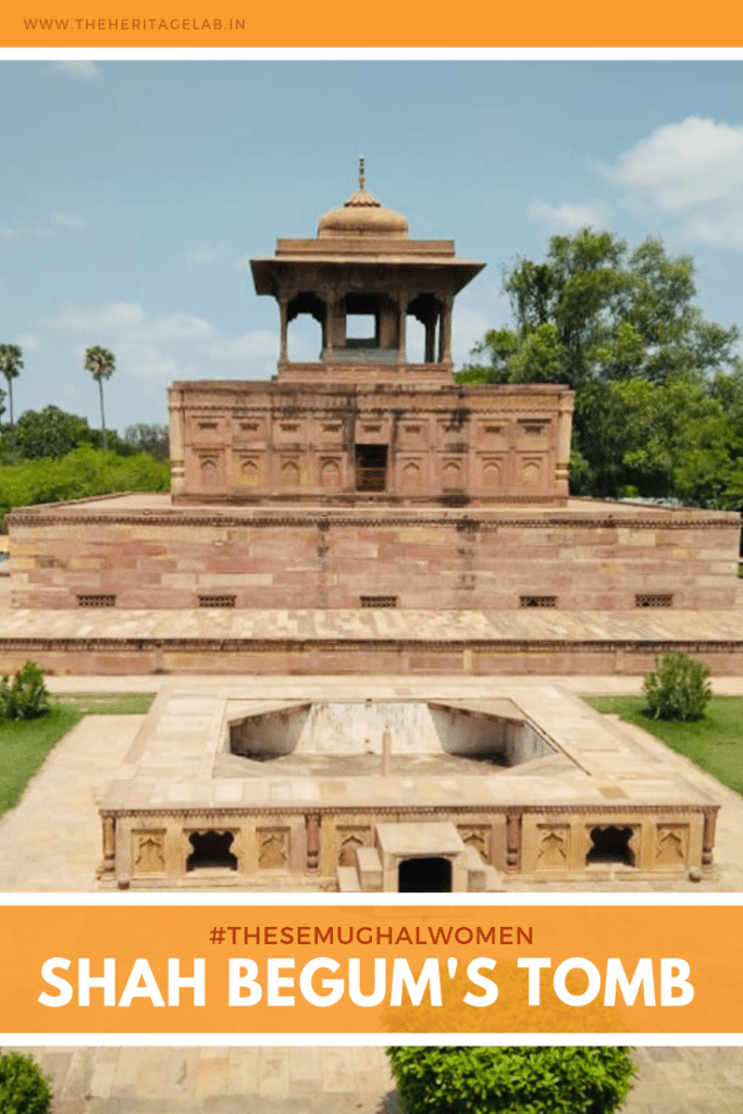 shah-begum-tomb