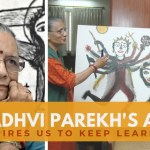 madhvi parekh art