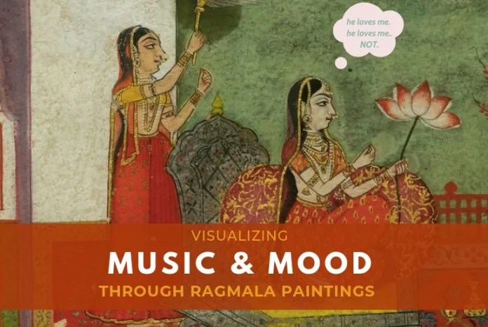 ragmala-paintings